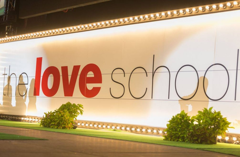 The Love School Event