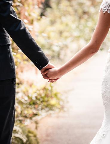 The Marriage Celebration