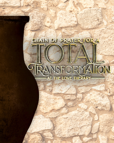 Chain of Prayer for a Total Transformation